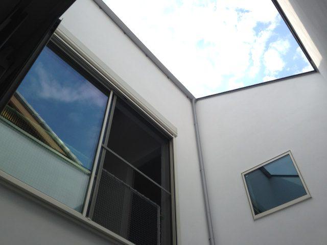 ソラマドの家+オールアース住宅