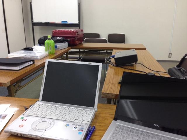 電磁波測定士1級講座@大阪