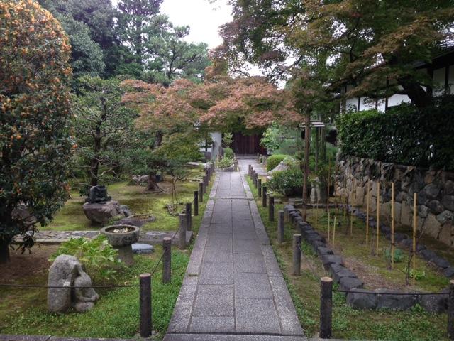 大本山妙心寺