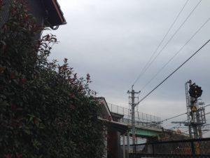 京都府亀岡市の建築会社さんにて
