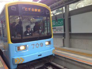 20170129 阪堺電車