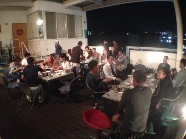 職人起業塾@すみれ建築工房セミナールーム