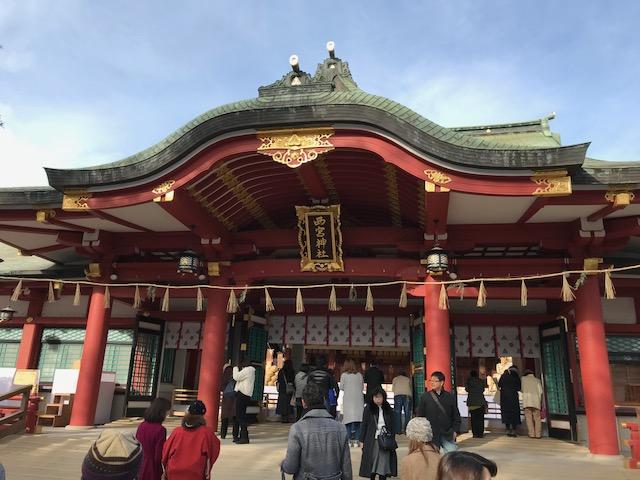 20180107@西宮神社